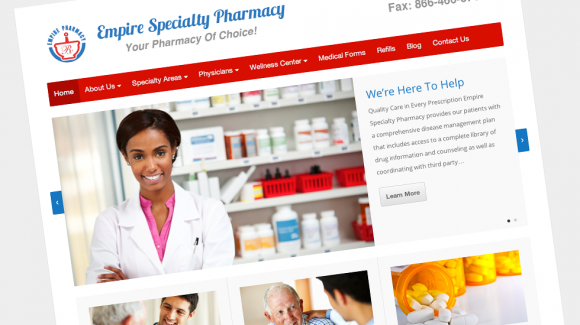 Empire Specialty Pharmacy